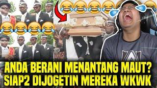 Download lagu MEME PETI MATI EVERYWHERE NGAKAK COK WKWK - MALAM MINGGU KOPEX PART 38