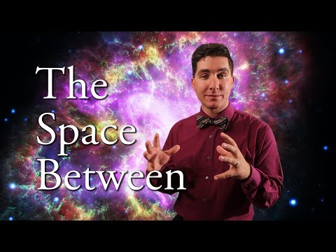 The Space Between - The Four Fundamental Forces