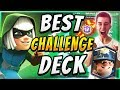BEST DECK FOR 12 WIN GRAND CHALLENGES New Meta 3 Musketeer Deck Clash Royale mp3