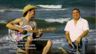 Polache Sopa de Caracol featuring Pilo Tejeda y Franoman - HD Video Oficial
