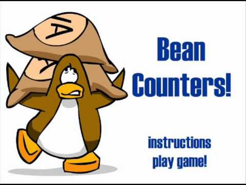 Club Penguin - Music -  OLD Bean Counters [Extended]