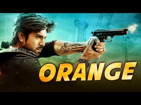 ORANGE (2019) New Released Full Hindi Dubbed Movie | RAM CHARAN | South Movie 2019