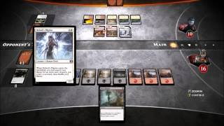 Leathco struggles with Magic Duels