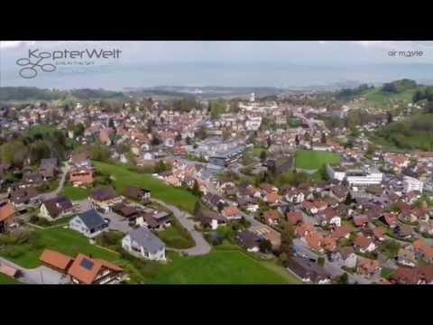 AirMovie - Heiden (Switzerland) 23.April 2014