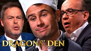 """Pasta Le Disaster"" Brings The Dragons To Boiling Point 