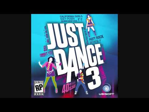 Just Dance 3 Baby Zouk  by Dr  Creole