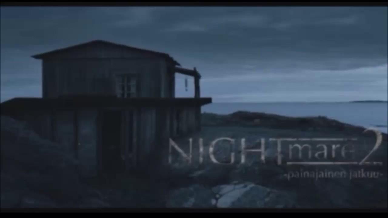 Nightmare 2 Painajainen Jatkuu