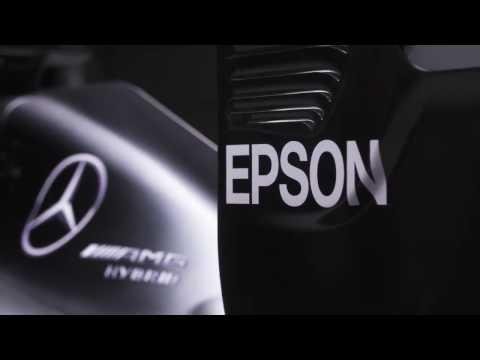 F1 2017 explicada por Mercedes