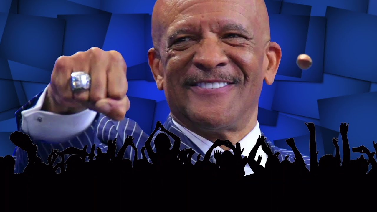 """Drew Pearson The Ultimate Hail Mary Episode 4 Feat. Ed """"Too Tall"""" Jones 2021"""