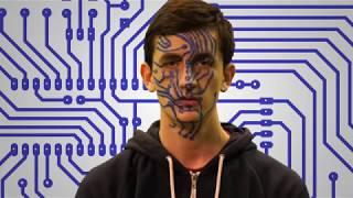 iRobot - Jon Bellion (Student Music Video)