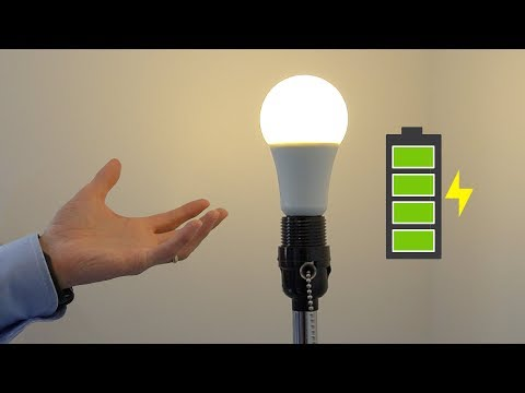 Best Emergency LED Bulbs of 2018 (Keep the lights on in a DISASTER!)