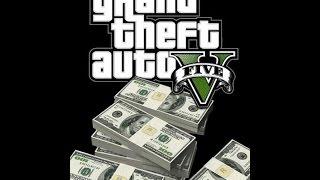 Как заработать деньги в GTA 5 на XBOX 360