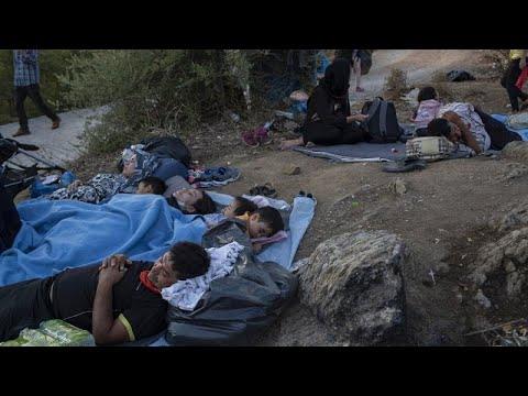 euronews (in Italiano): Patto europeo sull'immigrazione: rimpatri controversi e non del tutto legali