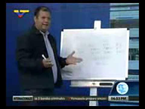 NOTICIERO BOLIVARIANA TELEVISION Trabajadores revelan trampa de Colgate-Palmolive