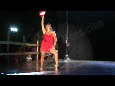 Esibizione M° Susanna Floro - Sulle Passioni dell'anima - Broadway Art Academy