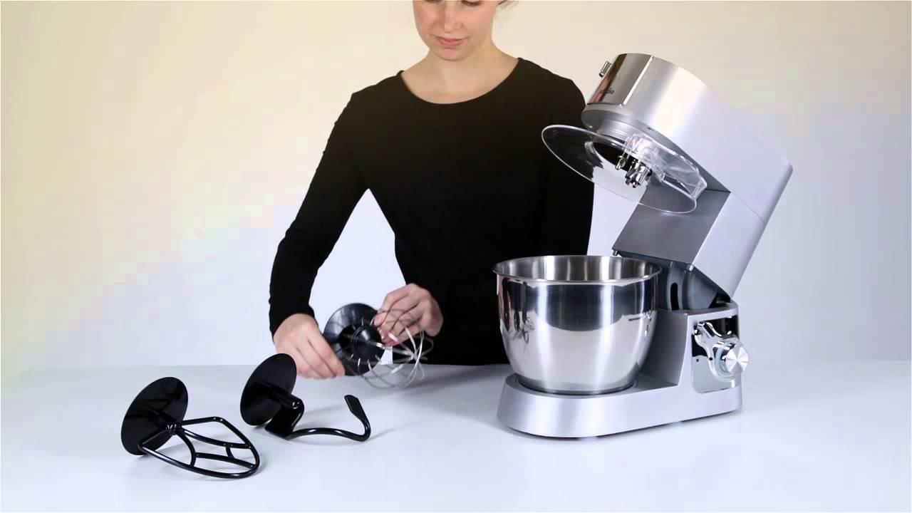 Profi Küchenmaschine Aldi 2021