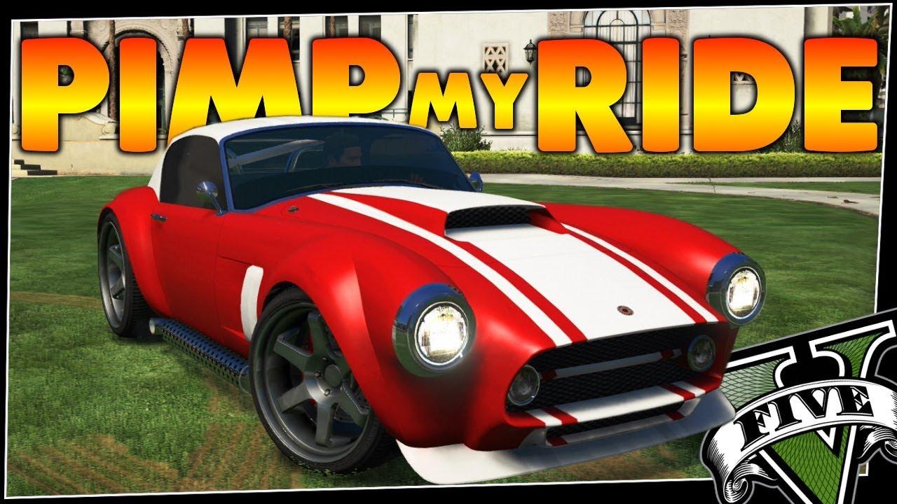 GTA 5 Declasse Mamba Car Customization w/ UNRELEASED LIVERIES | GTA Online  After Hours DLC