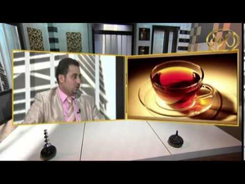 علاج سريع جدا لحموضة المعدة (ارتجاع المرئ) محمد الغندور قناة الصحراء