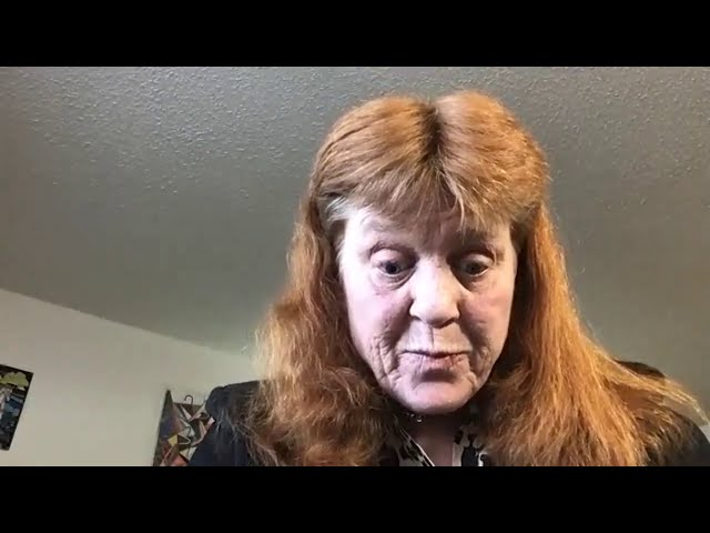 Disability and Health Equity: Linda's Story