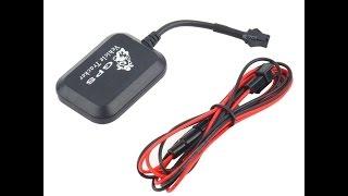 видео GPS-маяк FindMe купить трекер для автомобиля