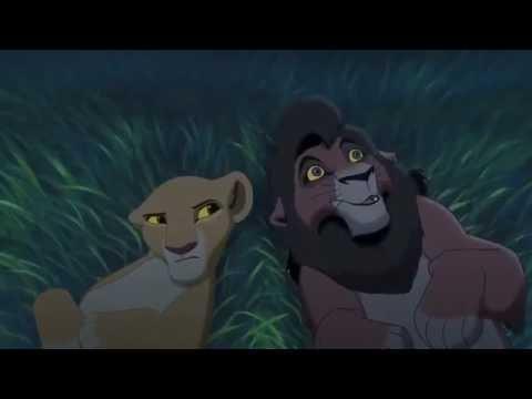 The Lion King 2 Simba S Pride Kovu And Kiara Under The Stars Hd Youtube