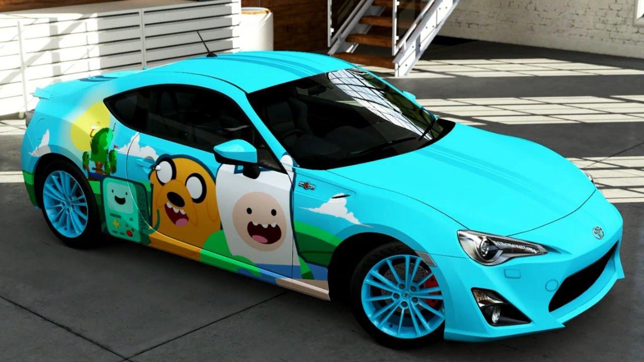 Best R Car In Forza