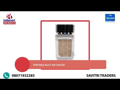 Wholesaler of Duct Air Cooler