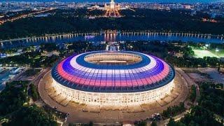 Ceremonia inaugural del Mundial de Rusia 2018: todos los detalles