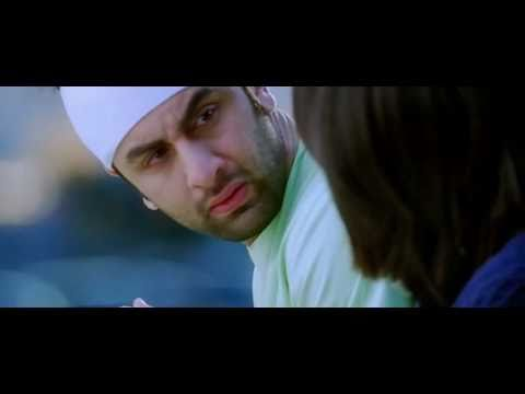 Aas Paas Khuda (Part I) - Anjaana Anjaani (HQ Full Video Song)