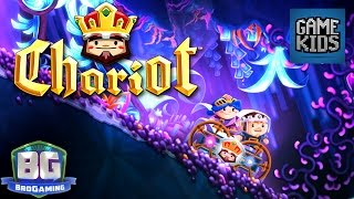 Chariot Gameplay - Bro Gaming