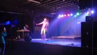 Green Goblin sings Spider-Man theme song