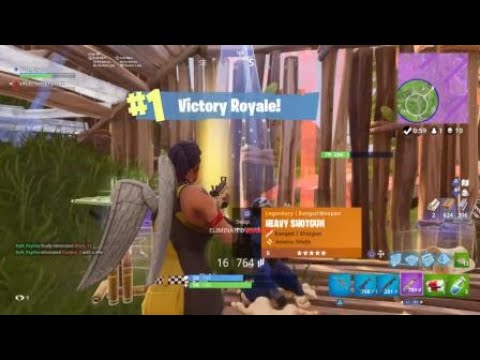 CLUTCH 10 KILL DUO WIN WITH SMG ?!? (SMG OP??!?)