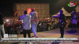 #INDUNDI TV News#BEST LIFE MUSIC Live Performance Burundi 24th september 2016