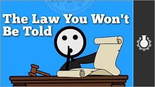 Repeat youtube video The Law You Won't Be Told