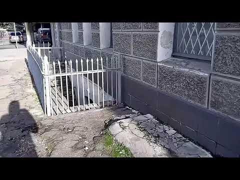 Павлоград допотопный? Часть 3 Три метра под уровнем глины