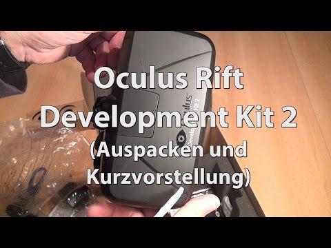 Oculus Rift (Kurzvorstellung
