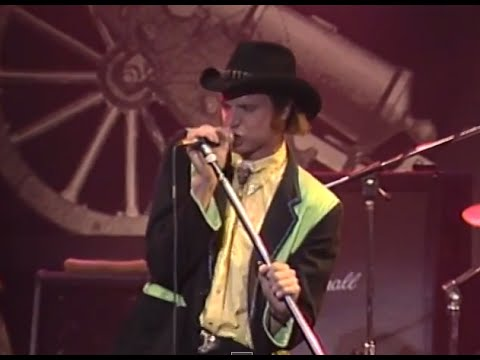 Jason and the Scorchers - Full Concert - 11/22/85 - Capitol Theatre (OFFICIAL)