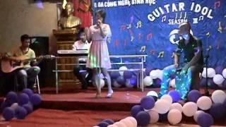 Gọi tôi Hà Nội - Guitar Idol 3