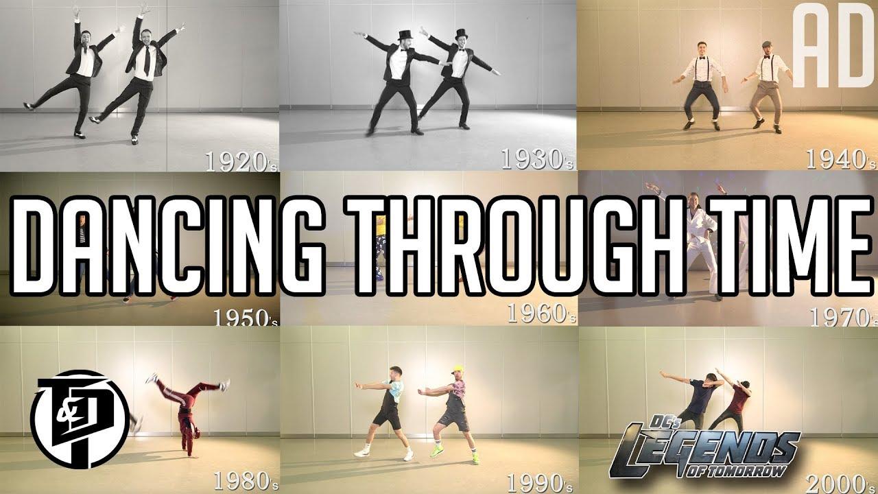 Resultado de imagem para EVOLUTION OF DANCE