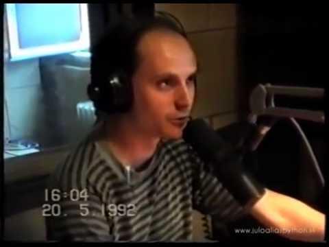 Fun rádio Bratislava 1992