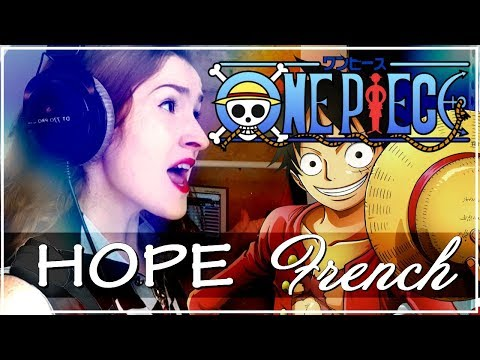 ❖ [French Adaptation] Hope (Opening 20) - One Piece