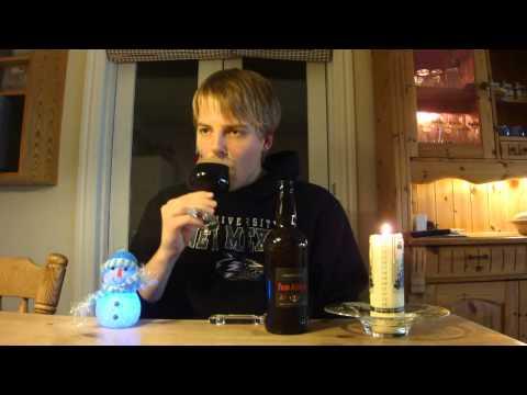 TMOH - Beer Review 915#: Fanø Julebryg Juleporter