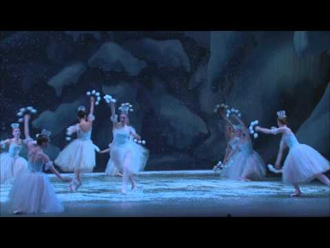 New York City Ballet: Waltz of the Snowflakes