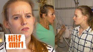 Meine Mutter, der Geizhals: Sie rationiert unser Klopapier! | Hilf Mir!