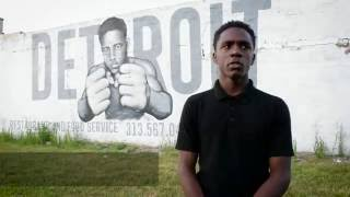 FACES for the Future Detroit- MBK Video