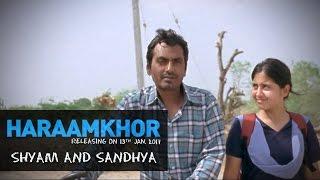 Haraamkhor | Shyam & Sandhya Promo | Nawazuddin Siddiqui | Shweta Tripathi