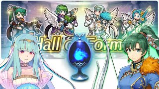 FE7 Hall of Forms ANNOUNCED! Who's the BEST Forma Soul This Time?! [Fire Emblem Heroes]