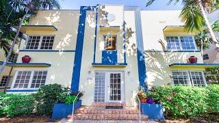 600 Euclid Ave B4, Miami Beach