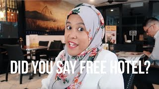 SAUDI Q&A | HOW DID WE GET FREE HOTEL STAYS IN SAUDI ARABIA?