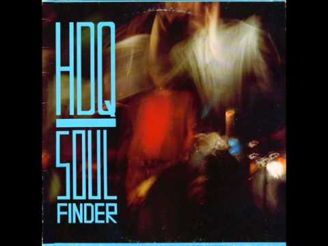 HDQ - Soul Finder (1990) (Full Album)